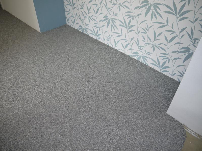 Güldner Steinteppiche